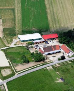Holzerhof von Ulrich Holzer