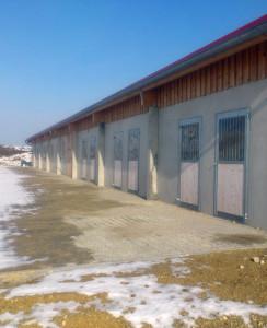 Pferdepension Holzerhof
